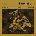 Baroness - Live At Maida Vale