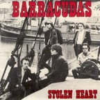 Barracudas - Stolen Heart