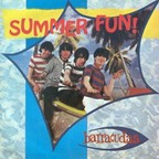 Barracudas - Summer Fun!