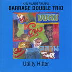 Barrage Double Trio - Utility Hitter