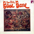 Barre Phillips - Basse Barre
