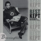Barrington - Best Kept Secret