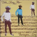 Barrington Levy - Doh Ray Me