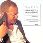 Barry Adamson - The Big Bamboozle e.p.