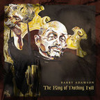 Barry Adamson - The King Of Nothing Hill