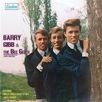 Barry Gibb And The Bee Gees - The Bee Gees Sing And Play 14 Barry Gibb Songs