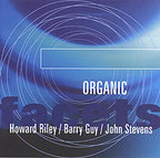 Barry Guy - Facets · Organic