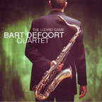 Bart Defoort Quartet - The Lizard Game