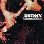 Battery - Whatever It Takes