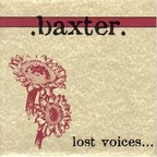 Baxter (US 2) - Lost Voices...