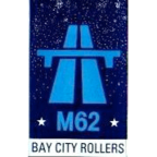 Bay City Rollers - M62