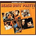 Beach Boys - Beach Boys' Party!