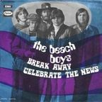 Beach Boys - Break Away