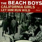Beach Boys - California Girls