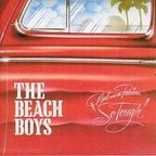 "Beach Boys - Carl And The Passions · ""So Tough"""
