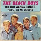 Beach Boys - Do You Wanna Dance?