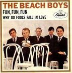 Beach Boys - Fun, Fun, Fun