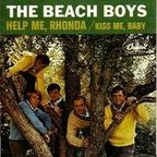 Beach Boys - Help Me, Rhonda