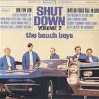 Beach Boys - Shut Down · Volume 2
