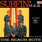 Beach Boys - Surfin' U.S.A.