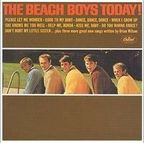 Beach Boys - The Beach Boys Today!