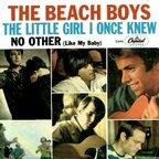 Beach Boys - The Little Girl I Once Knew
