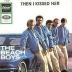 Beach Boys - Then I Kissed Her