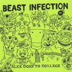 Beast Infection - Alex Goes To College