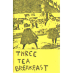Beat Happening - Three Tea Breakfast