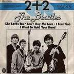 Beatles - 2 + 2 Vol. 45