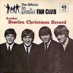 Beatles - Another Beatles Christmas Record
