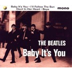 Beatles - Baby It's You