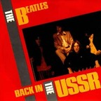 Beatles - Back In The USSR