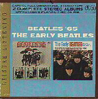 Beatles - Beatles '65 / The Early Beatles