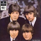 Beatles - Beatles For Sale No.2