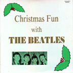 Beatles - Christmas Fun With The Beatles