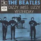 Beatles - Dizzy Miss Lizzy