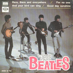 Beatles - Here There And Everywhere