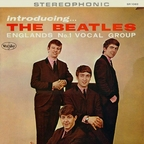 Beatles - Introducing... The Beatles