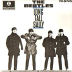 Beatles - Long Tall Sally