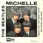 Beatles - Michelle