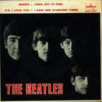 Beatles - Misery