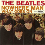 Beatles - Nowhere Man