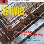 Beatles - Please Please Me