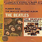 Beatles - Rubber Soul · The Beatles' Second Album