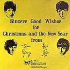 Beatles - The Beatles Christmas Record