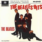 Beatles - The Beatles' Hits