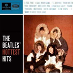 Beatles - The Beatles' Hottest Hits