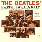 Beatles - The Beatles' Long Tall Sally