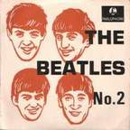 Beatles - The Beatles No. 2